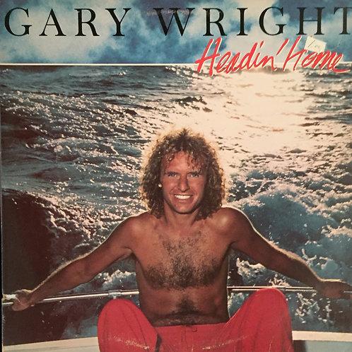 Gary Wright – Headin' Home