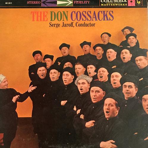 The Don Cossacks – The Don Cossacks