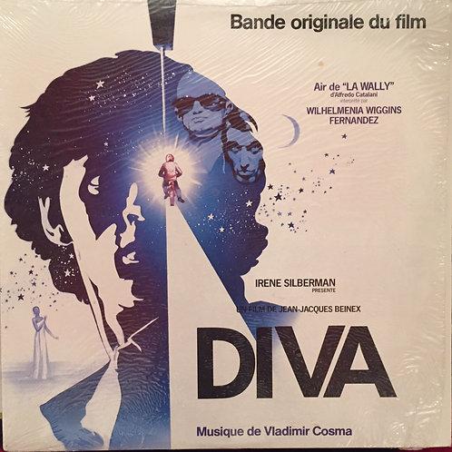 Vladimir Cosma – Diva (Bande Originale Du Film)