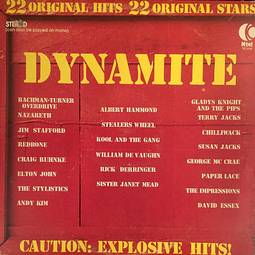 Compilation – Dynamite