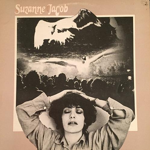 Suzanne Jacob – Suzanne Jacob
