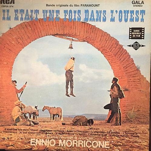 Ennio Morricone – Il Était Une Fois Dans L'Ouest