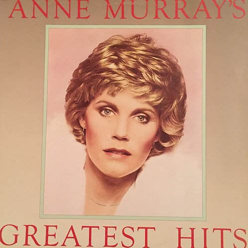 Anne Murray – Anne Murray's Greatest Hits