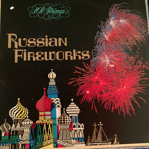 101 Strings - Russian fireworks