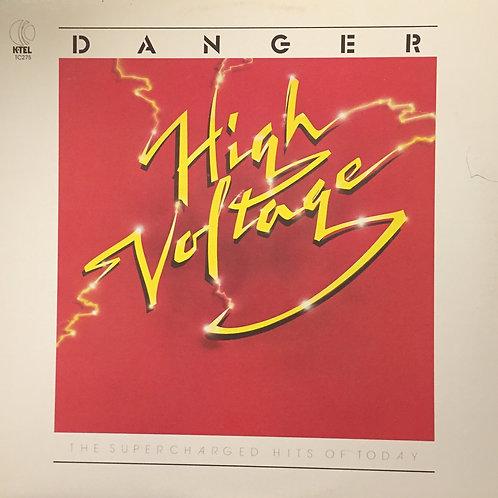 Compilation – High Voltage