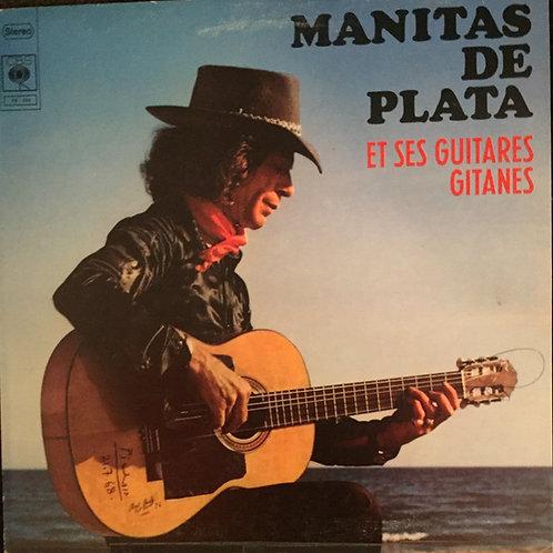 Manitas De Plata – Et Ses Guitares Gitanes