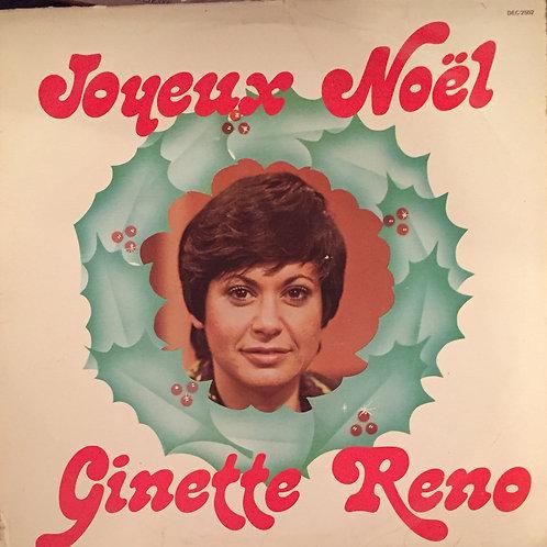 Ginette Reno – Joyeux Noël