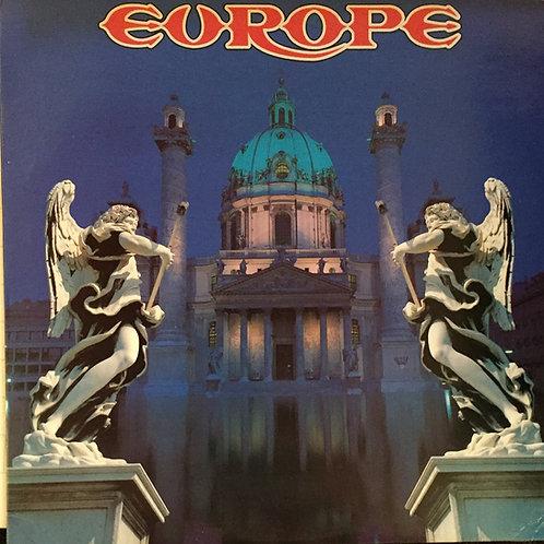Europe – Europe