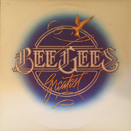 Bee Gees ‎– Greatest