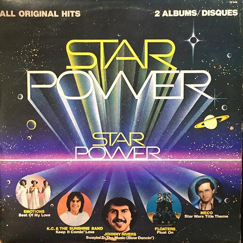 Cmpilation – Star Power