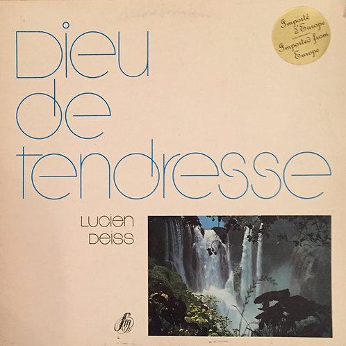 Lucien Deiss - Dieu de tendresse