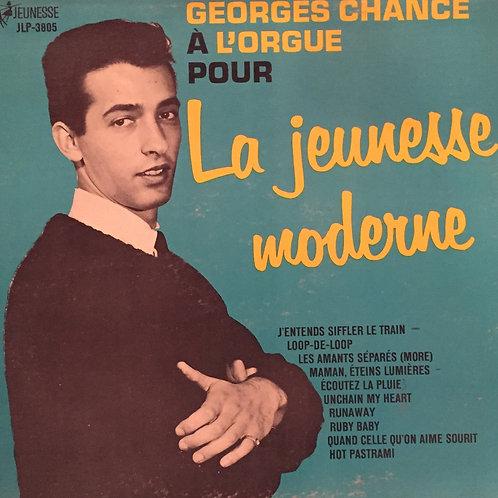 Georges Chance – À L'Orgue Pour La Jeunesse Moderne