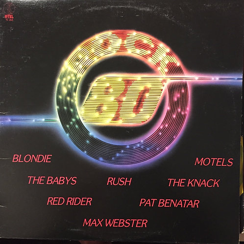 Compilation – Rock 80