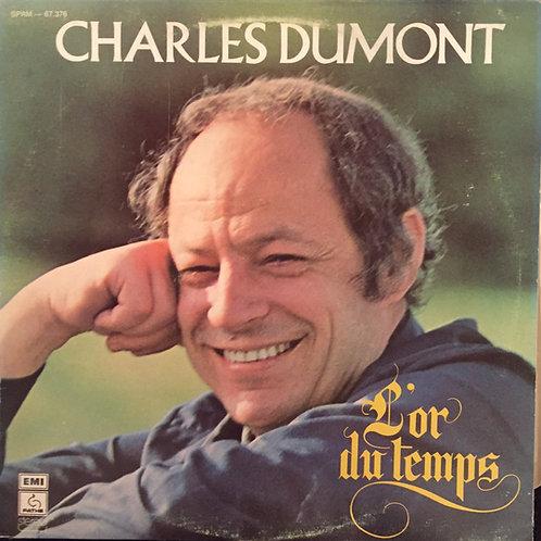 Charles Dumont – L'or Du Temps