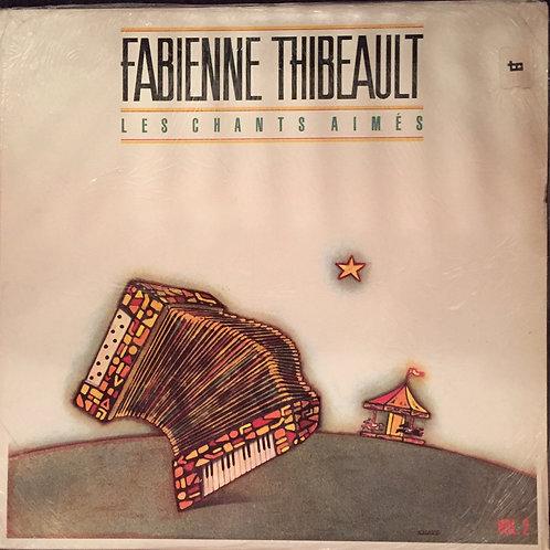 Fabienne Thibeault – Les Chants Aimés Vol.2
