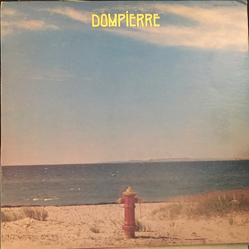 François Dompierre – Dompierre
