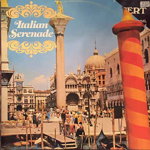 Arthur Fiedler - Italian Serenade