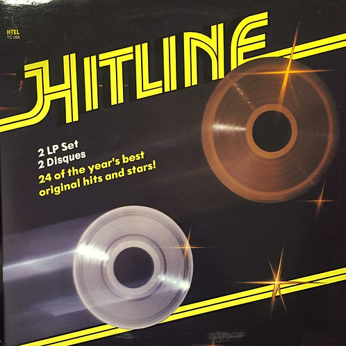 Compilation – Hitline
