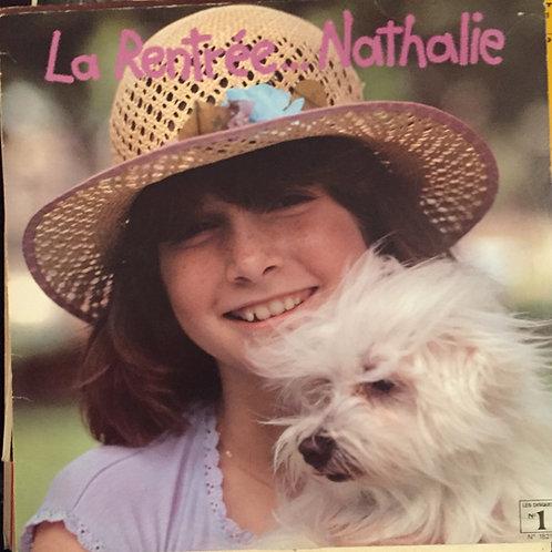 Nathalie Simard – La Rentrée