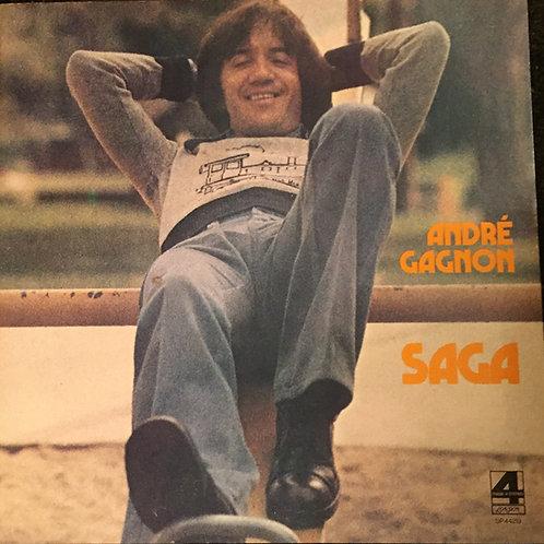 André Gagnon – Saga