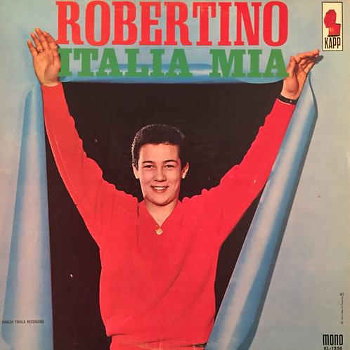Robertino – Italia Mia