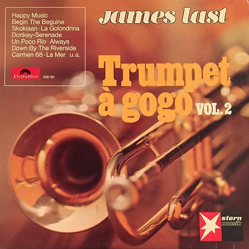 James Last – Trumpet À Gogo Vol. 2