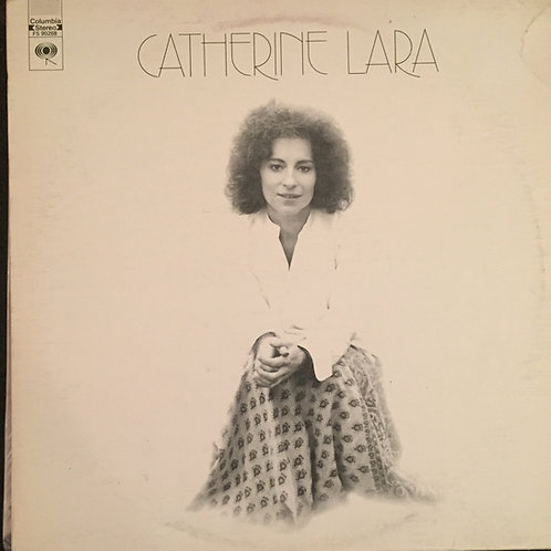 Catherine Lara – Catherine Lara