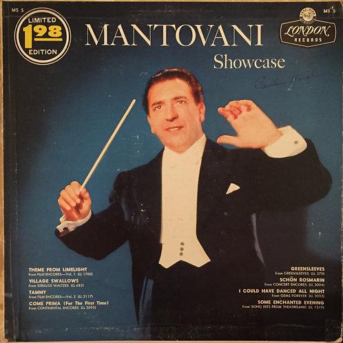 Mantovani – Showcase