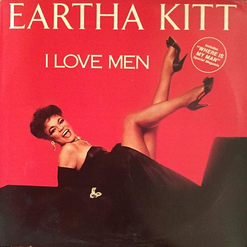 Eartha Kitt – I Love Men