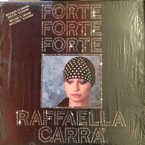 Raffaella Carrà – Forte Forte Forte