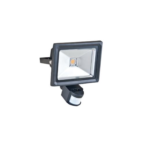 50W LED戶外感應式泛光燈