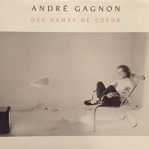 André Gagnon – Des Dames De Coeur