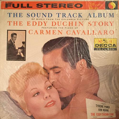 Carmen Cavallaro – The Eddy Duchin Story