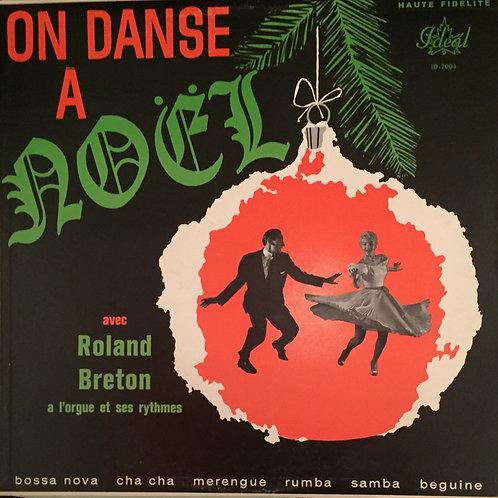 Roland Breton – On Danse À Noël