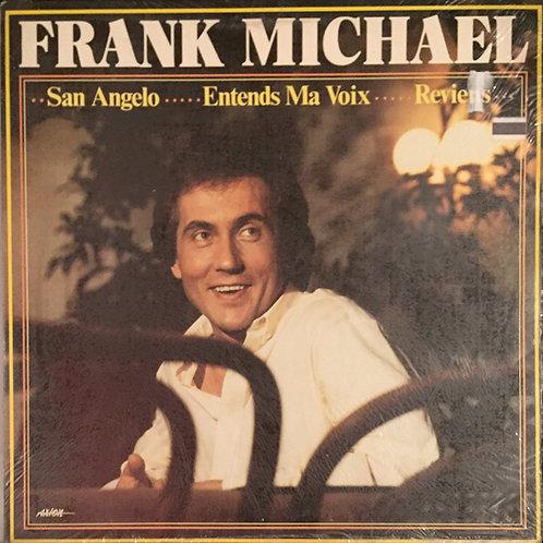 Frank Michael – San Angelo