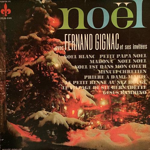 Fernand Gignac – Noël Avec Fernand Gignac Et Ses Invités