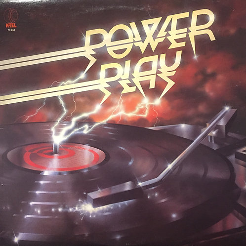 Compilation – Power Play