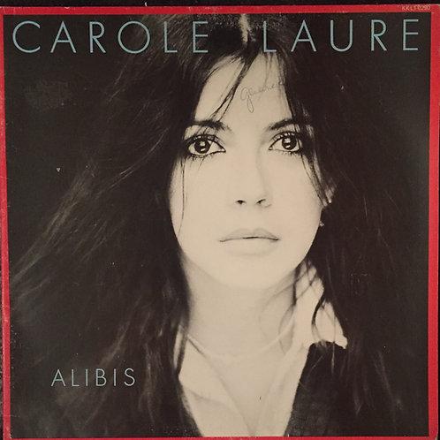 Carole Laure – Alibis
