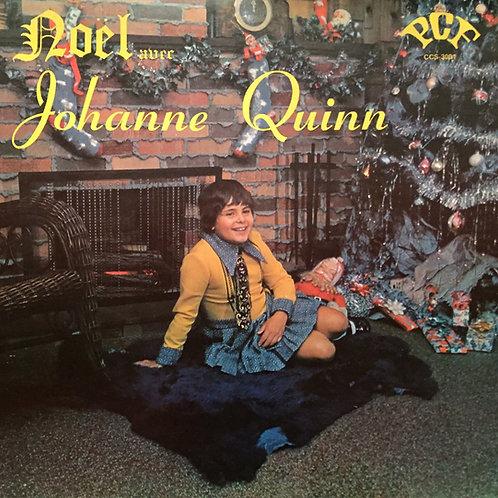 Johanne Quinn – Noël Avec