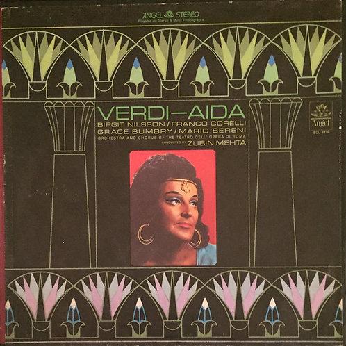 Giuseppe Verdi – Aida