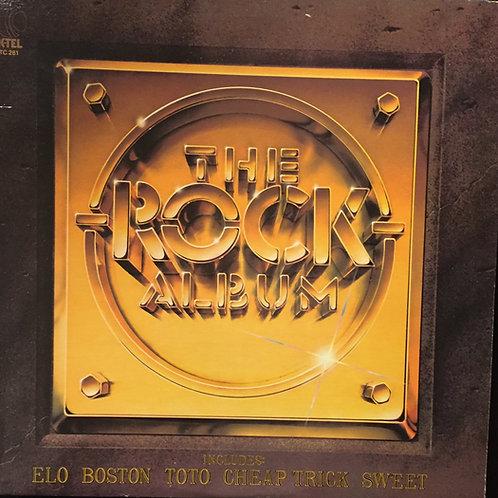 Compilation – The Rock Album