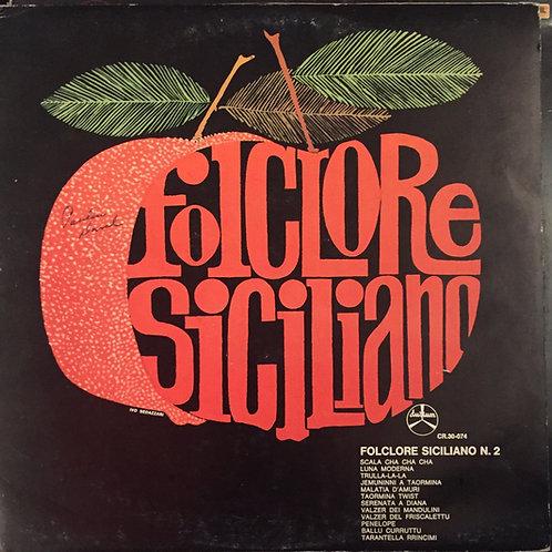 Compilation - Folclore Siciliano N.2