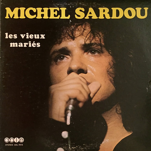 Michel Sardou – Les Vieux Mariés