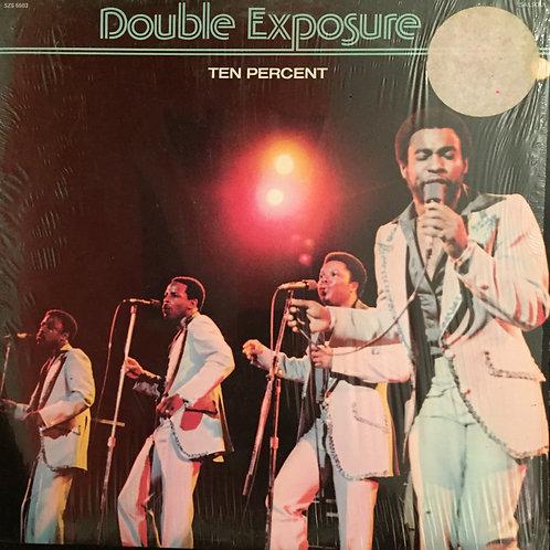 Double Exposure – Ten Percent