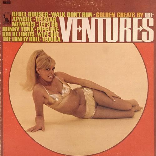 The Ventures – Golden Greats By The Ventures