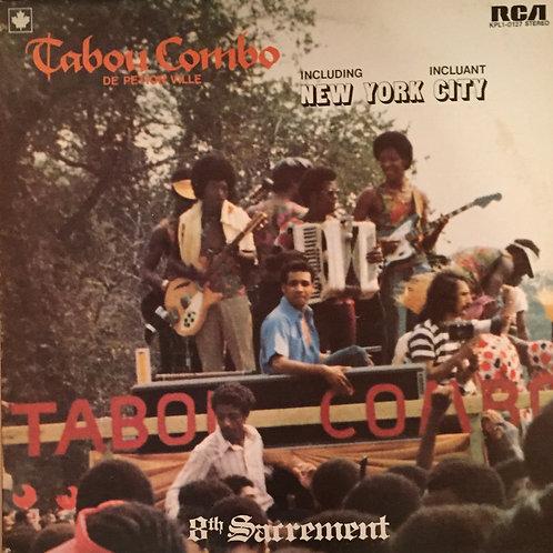 Tabou Combo De Petion Ville – 8th Sacrement