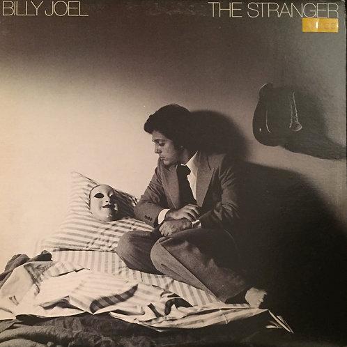 Billy Joel – The Stranger
