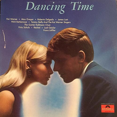 Compilation - Hifi-Stereo Dancing Time