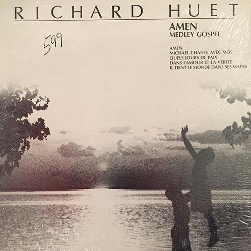Richard Huet – Amen