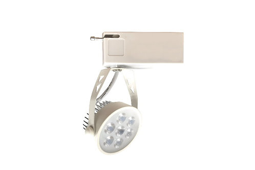 9W LED 軌道燈